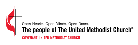 Covenant UMC Logo