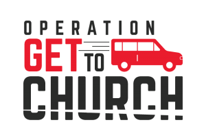 Operation Get to Church
