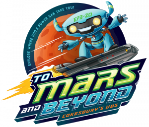 VBS 2019 To Mars and Beyond